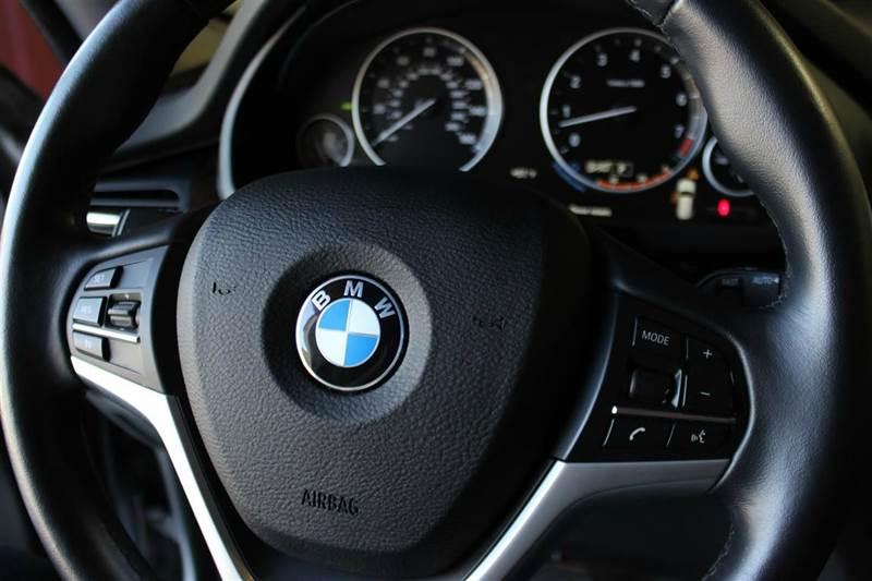 2015 BMW X5 sDrive35i 4dr SUV - San Mateo CA