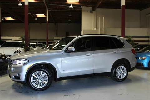 2015 BMW X5 for sale in San Mateo, CA