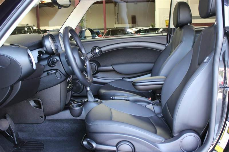 2013 MINI Hardtop Cooper 2dr Hatchback - San Mateo CA