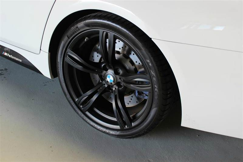 2015 BMW M5 Base 4dr Sedan - San Mateo CA