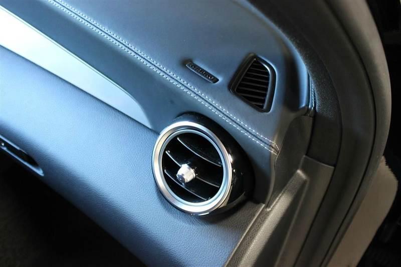 2016 Mercedes-Benz C-Class AMG C 63 S 4dr Sedan - San Mateo CA