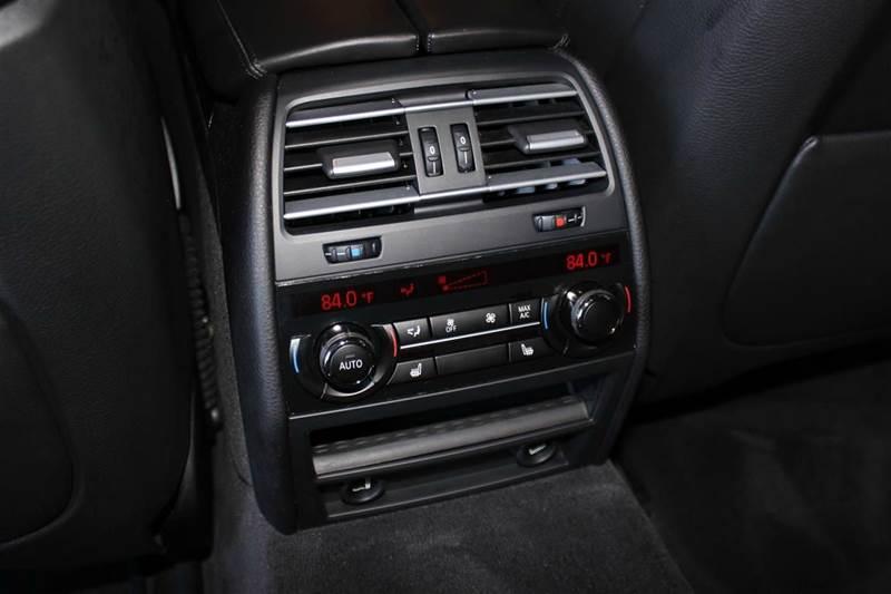 2014 BMW 7 Series 750Li 4dr Sedan - San Mateo CA
