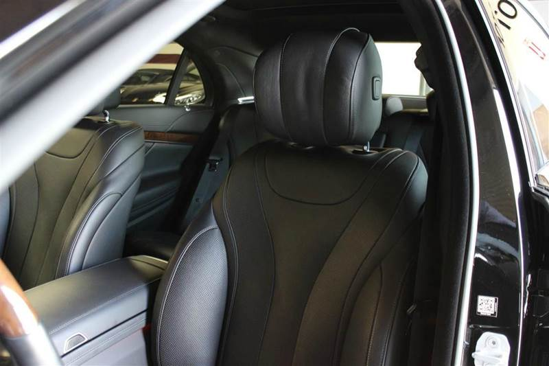 2016 Mercedes-Benz S-Class S 550 4dr Sedan - San Mateo CA