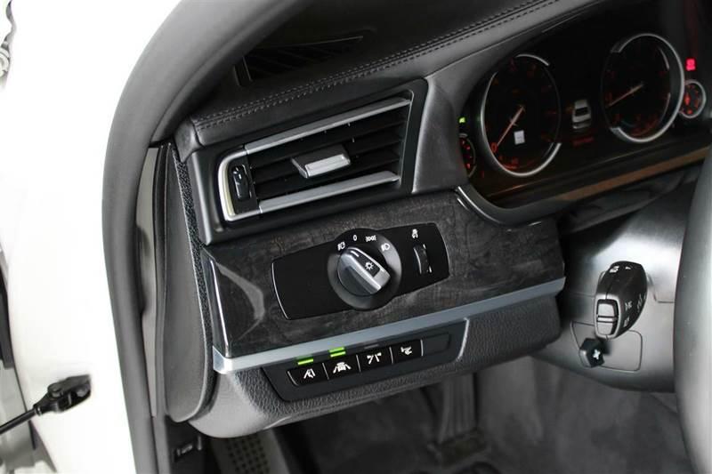 2015 BMW 7 Series 750Li 4dr Sedan - San Mateo CA