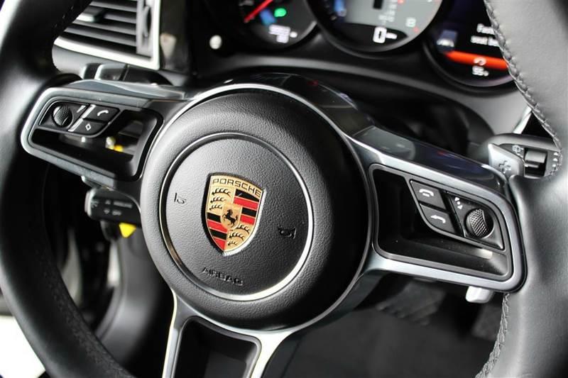 2017 Porsche Macan S AWD 4dr SUV - San Mateo CA