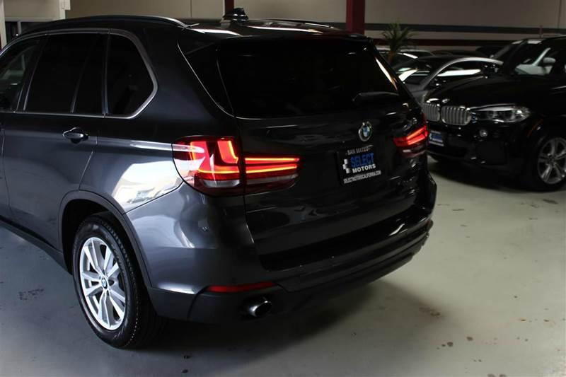 2014 BMW X5 xDrive35i AWD 4dr SUV - San Mateo CA
