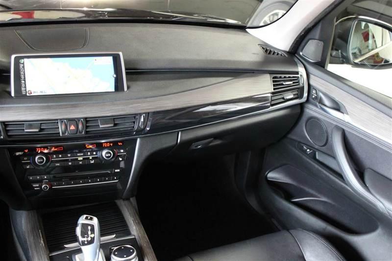 2014 BMW X5 AWD xDrive35i 4dr SUV - San Mateo CA