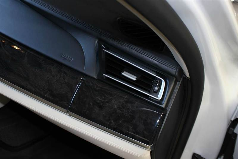 2014 BMW 7 Series 760Li 4dr Sedan - San Mateo CA