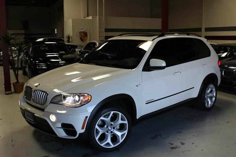 2013 BMW X5 AWD xDrive35d 4dr SUV - San Mateo CA