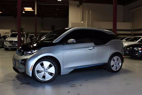 2014 BMW i3 for sale in San Mateo, CA