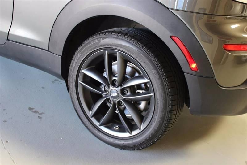 2014 MINI Paceman Cooper S 2dr Hatchback - San Mateo CA