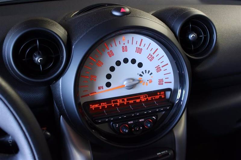 2014 MINI Paceman Cooper 2dr Hatchback - San Mateo CA