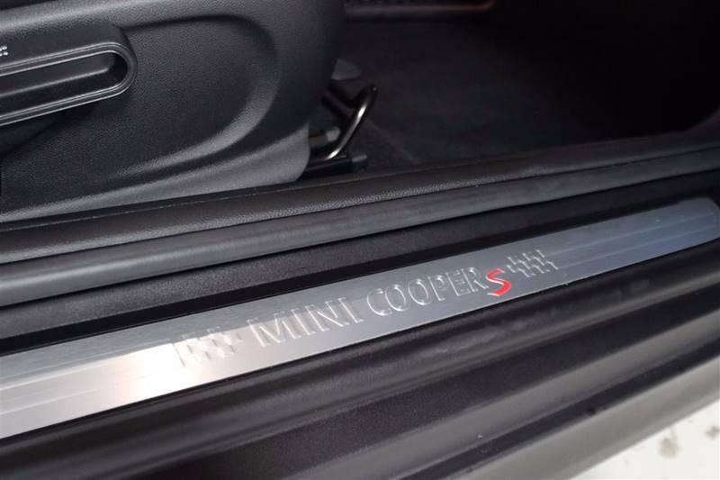 2017 MINI Hardtop 2 Door Cooper S 2dr Hatchback - San Mateo CA