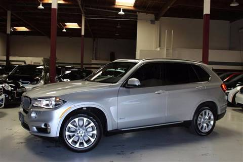 2014 BMW X5 for sale in San Mateo, CA