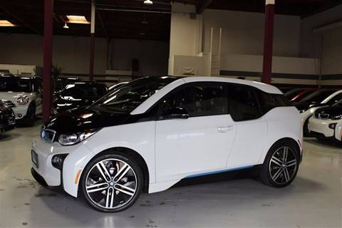 2015 BMW i3 for sale in San Mateo, CA