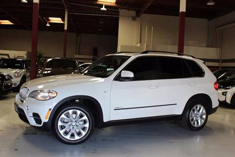 2013 BMW X5 for sale in San Mateo, CA