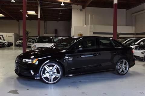 2016 Audi A3 for sale in San Mateo, CA