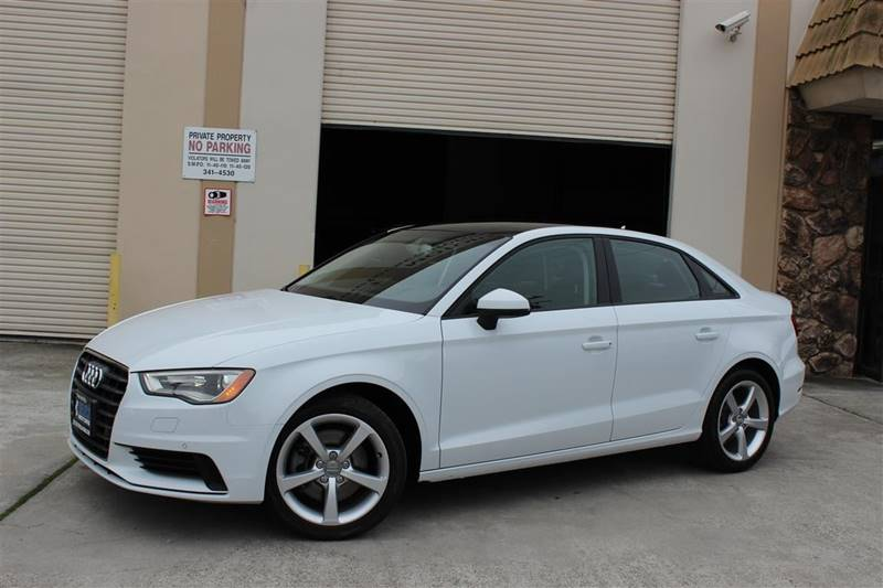 SELECT MOTORS Used Cars San Mateo CA Dealer - Audi dealers in california