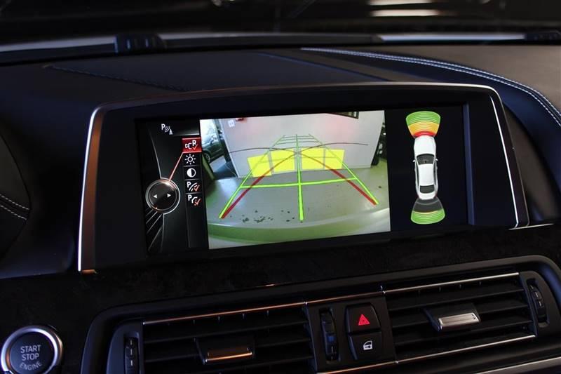 2015 Bmw 6 Series AWD ALPINA B6 XDrive Gran Coupe 4dr Sedan In San