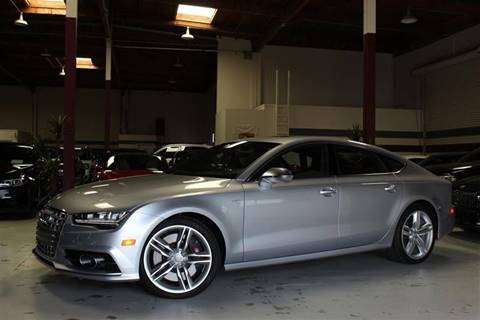 Used Audi S7 For Sale Carsforsale Com