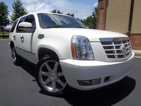 2014 Cadillac Escalade for sale in Alpharetta, GA
