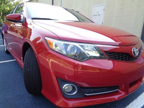 2014 Toyota Camry for sale in Alpharetta, GA