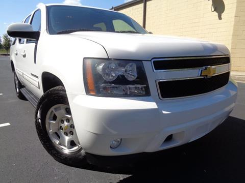 2012 Chevrolet Suburban for sale in Alpharetta, GA