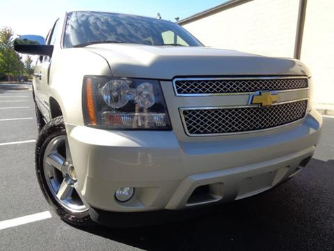 2013 Chevrolet Suburban for sale in Alpharetta, GA