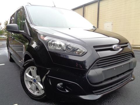 2015 Ford Transit Connect Wagon for sale in Alpharetta, GA