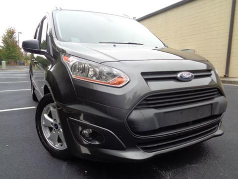 2016 Ford Transit Connect Wagon for sale in Alpharetta, GA