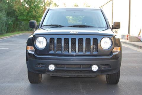 2014 Jeep Patriot for sale in Alpharetta, GA