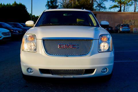2013 GMC Yukon for sale in Alpharetta, GA
