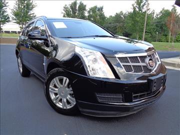 2012 Cadillac SRX for sale in Alpharetta, GA