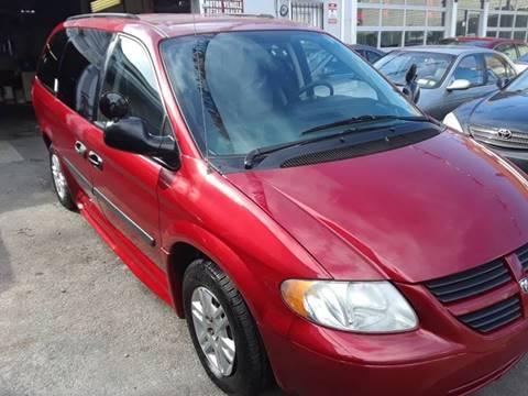 2007 Dodge Caravan for sale in Staten Island, NY