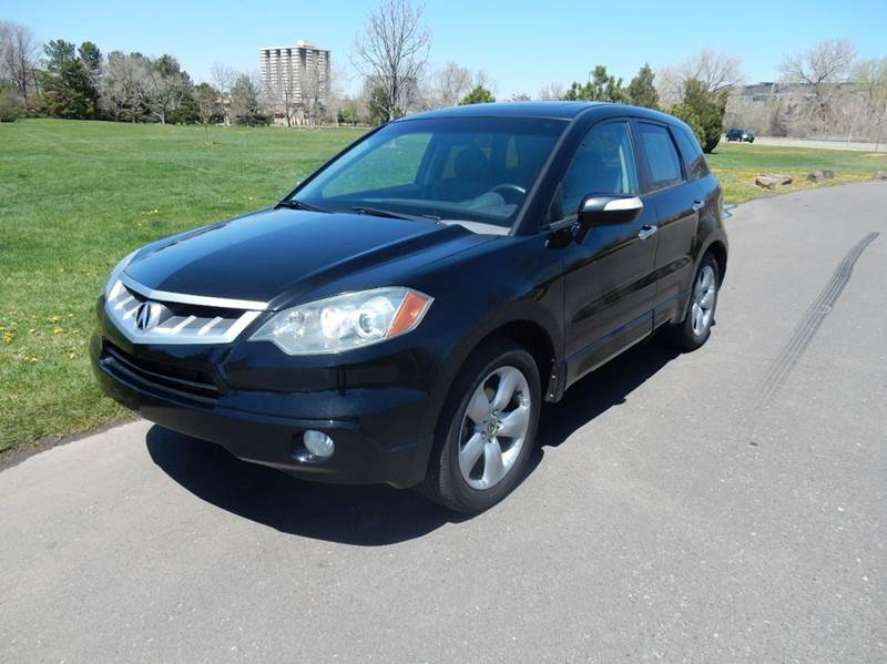 2009 Acura RDX for sale at Pammi Motors in Glendale CO