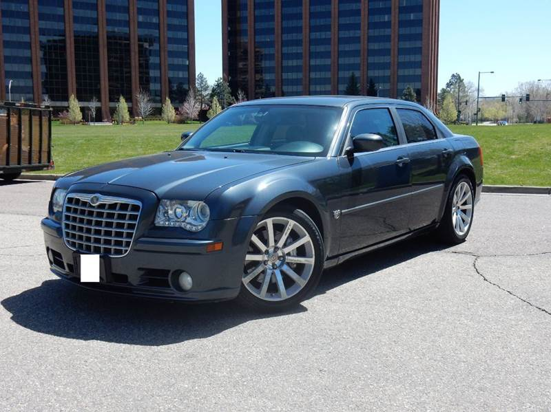 2007 Chrysler 300 for sale at Pammi Motors in Glendale CO