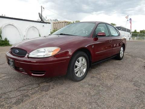 2005 Ford Taurus for sale in Denver, CO