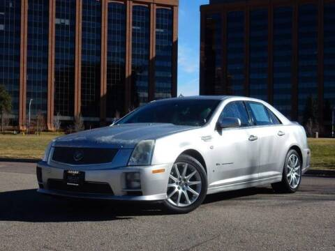 V 06 2006 Cadillac Owners Owner/'s Manual STS STS