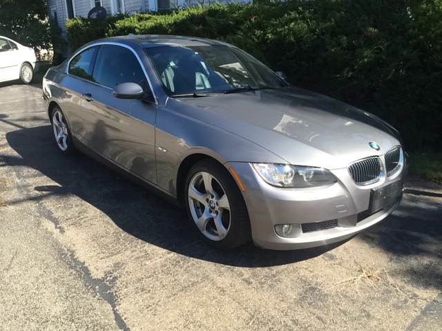 2007 Bmw 3 Series 328xi Awd 2dr Coupe In Corning Ny Corning