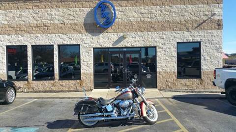 2009 Harley-Davidson Softtail for sale in Fort Worth, TX