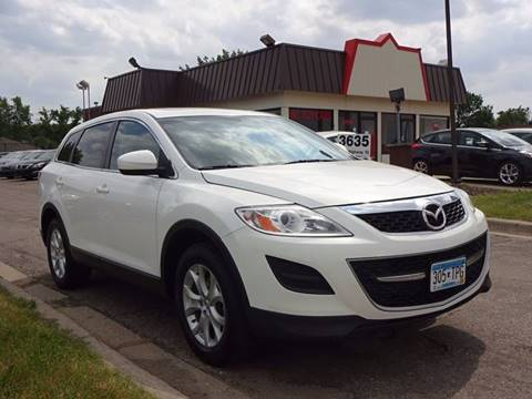2012 Mazda CX-9 for sale in Burnsville, MN