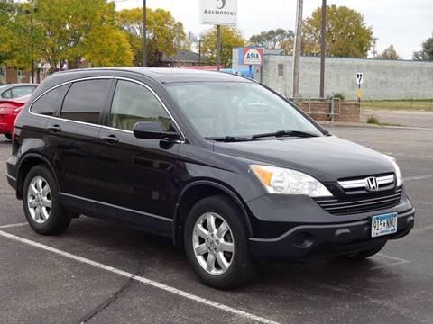 2007 Honda CR-V for sale in Crystal, MN