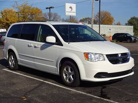 2011 Dodge Grand Caravan for sale in Crystal, MN