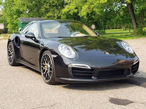2014 Porsche 911 for sale in Burnsville, MN