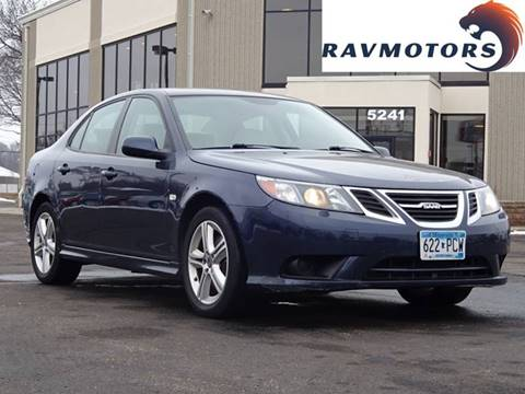 2011 Saab 9-3 for sale in Crystal, MN