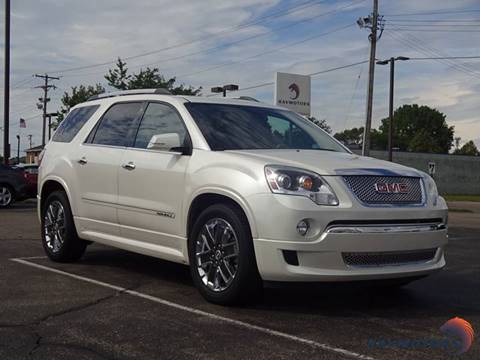 2011 GMC Acadia for sale in Crystal, MN