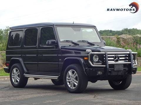 G Wagon 2015 >> 2015 Mercedes Benz G Class For Sale In Burnsville Mn