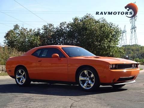 2014 Dodge Challenger For Sale >> 2014 Dodge Challenger For Sale Carsforsale Com