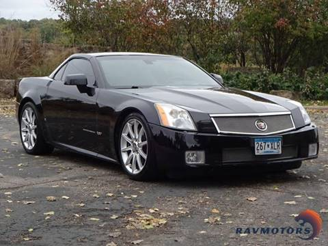 2006 Cadillac XLR V For Sale In Burnsville, MN