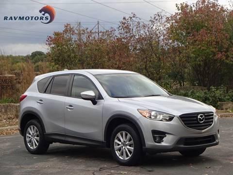 2016 Mazda CX-5 for sale in Burnsville, MN